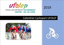 Calendrier Ufolep 2019 Cyclisme.Calendrier Cyclosport Ufolep Centre Val De Loire 2019